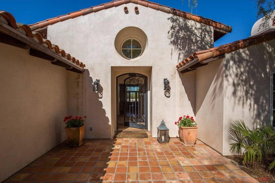 245 Meadowlark Road, Santa Ynez, CA 93460