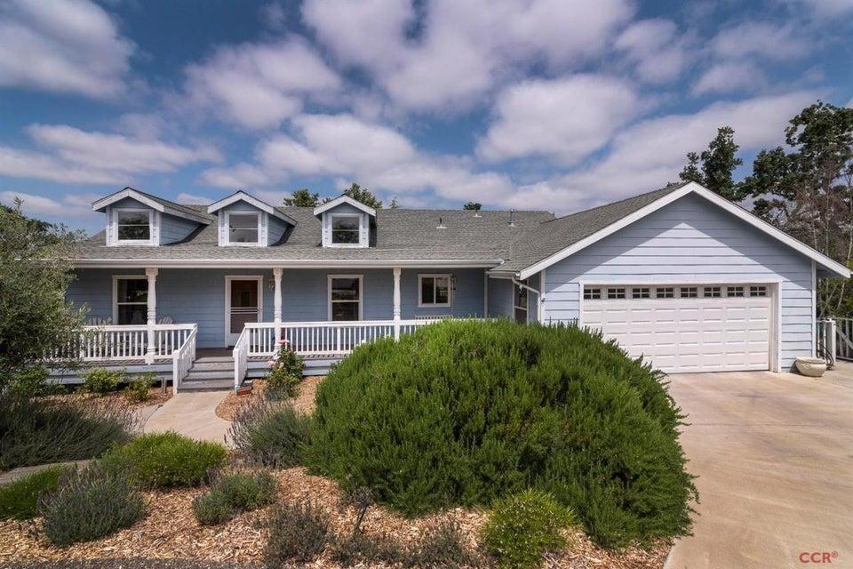 1181 Cota Street, Santa Ynez, CA 93460