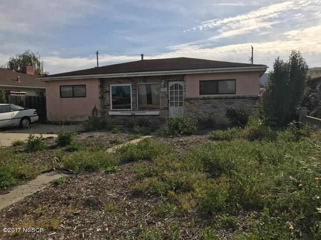 Property photo for 306 S B Street Lompoc, CA 93436 - 1700013