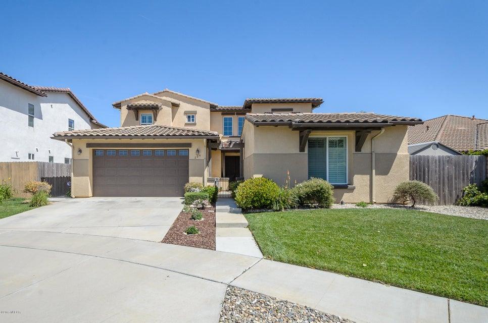 204 Gatewood Way, Santa Maria, CA 93454