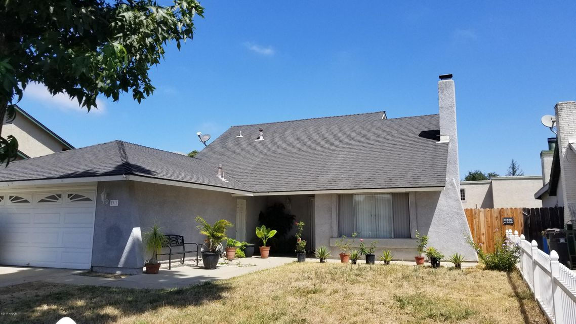 Property photo for 1313 Smoke Tree Lane Santa Maria, CA 93454 - 1701345