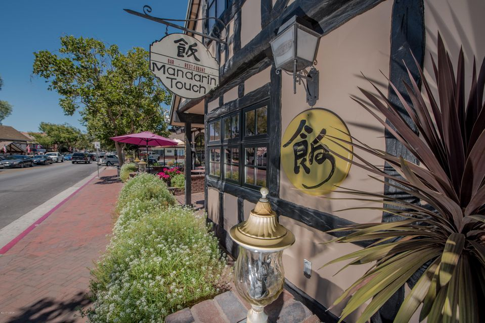 Other for Sale at 1635 Mission Drive 1635 Mission Drive Solvang, California,93463 United States