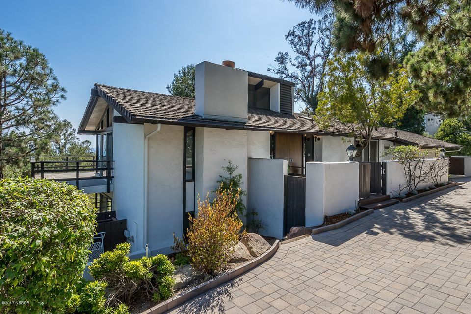 Property photo for 1143 Glenview Road Montecito, CA 93108 - 1701494