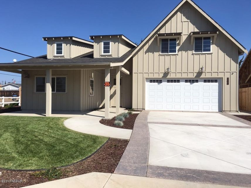 Property photo for 390 Mads Place Nipomo, CA 93444 - 1702165
