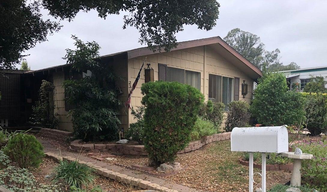 Property photo for 231 Trevino Drive Nipomo, CA 93444 - 1701715