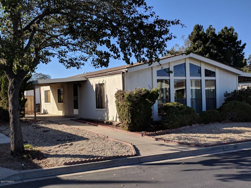 Property photo for 519 W Taylor Street #206 Santa Maria, CA 93458 - 1702170