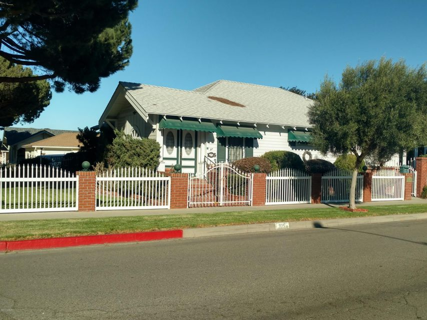 Property photo for 105 E Olive Avenue Lompoc, CA 93436 - 1702482