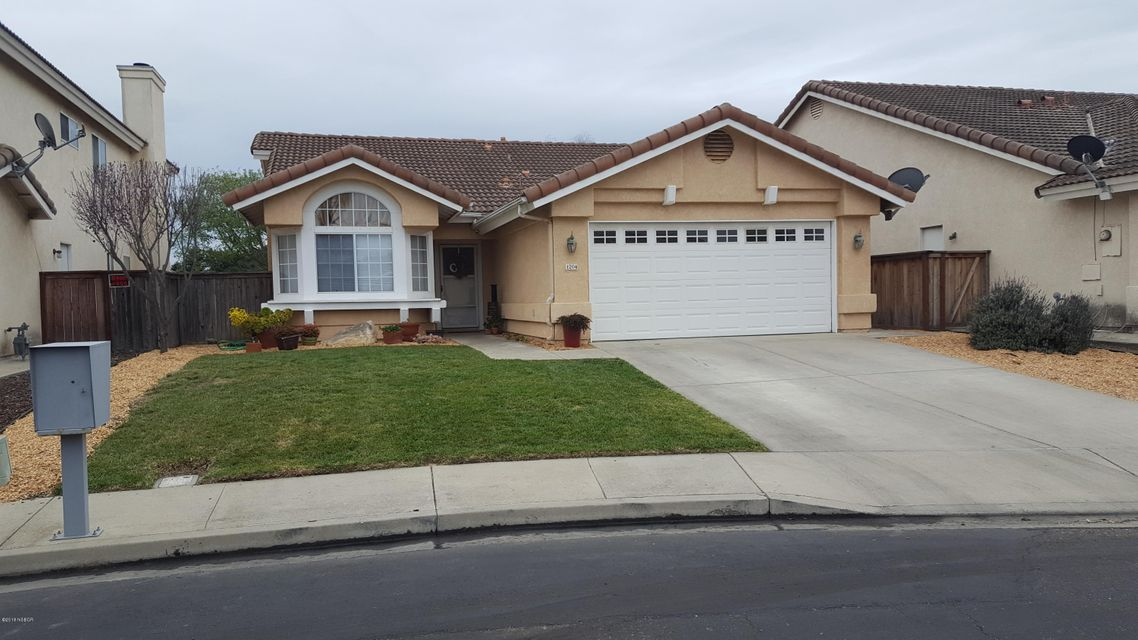 Property photo for 1204 Seabreeze Way Lompoc, CA 93436 - 18000728