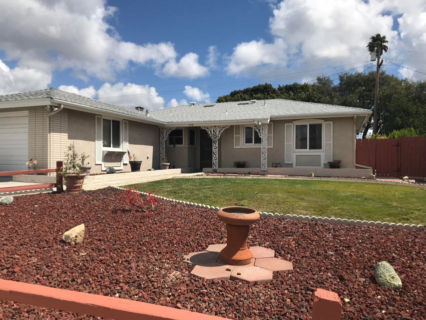 Property photo for 238 Orion Avenue Lompoc, CA 93436 - 18001112