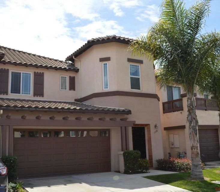 1738  Bilbao Drive, one of homes for sale in Santa Maria