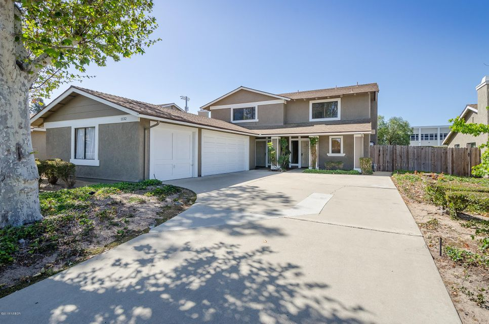 1132 E Foster Road  B, one of homes for sale in Santa Maria