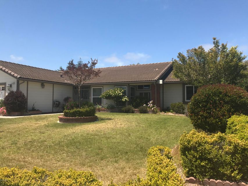 Property photo for 5435 Del Norte Way Santa Maria, CA 93455 - 18001136