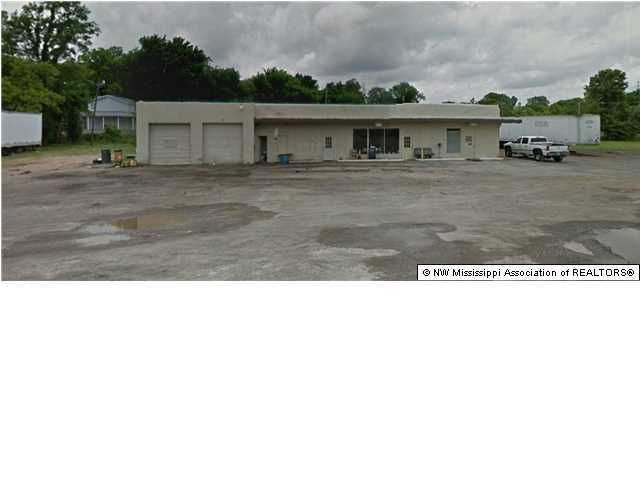 6609 Old Highway 61, Walls, MS 38637