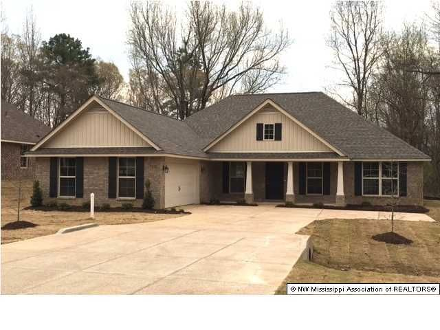 7263 Southbranch Parkway, Olive Branch, MS 38654