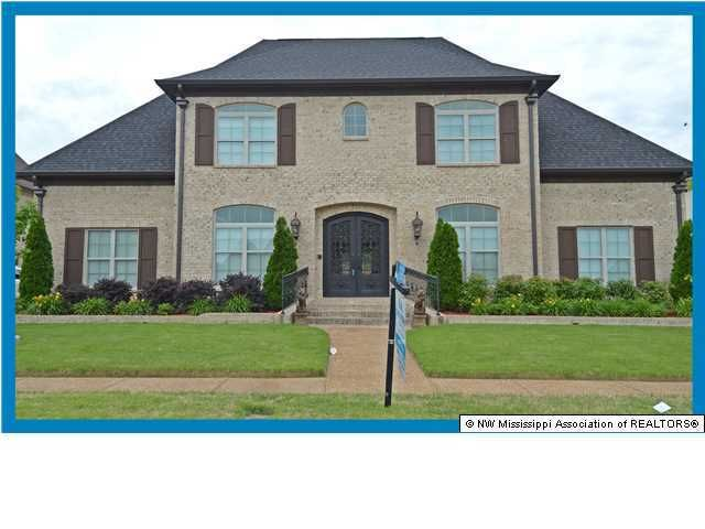 6281 Bear Cove, Olive Branch, MS 38654