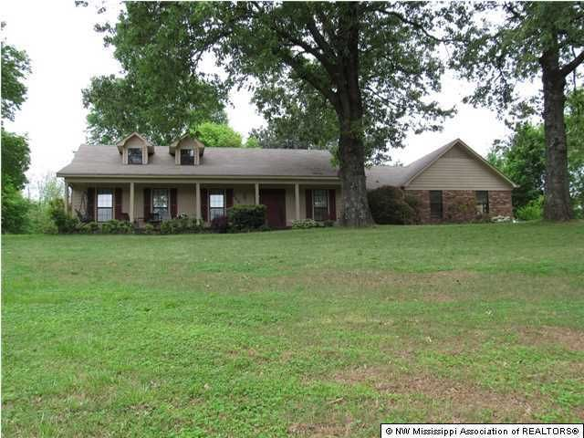 645 Church Road, Southaven, MS 38672