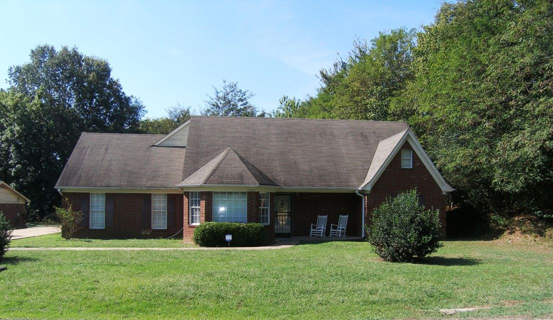 8435 PIGEON ROOST Road, Olive Branch, MS 38654