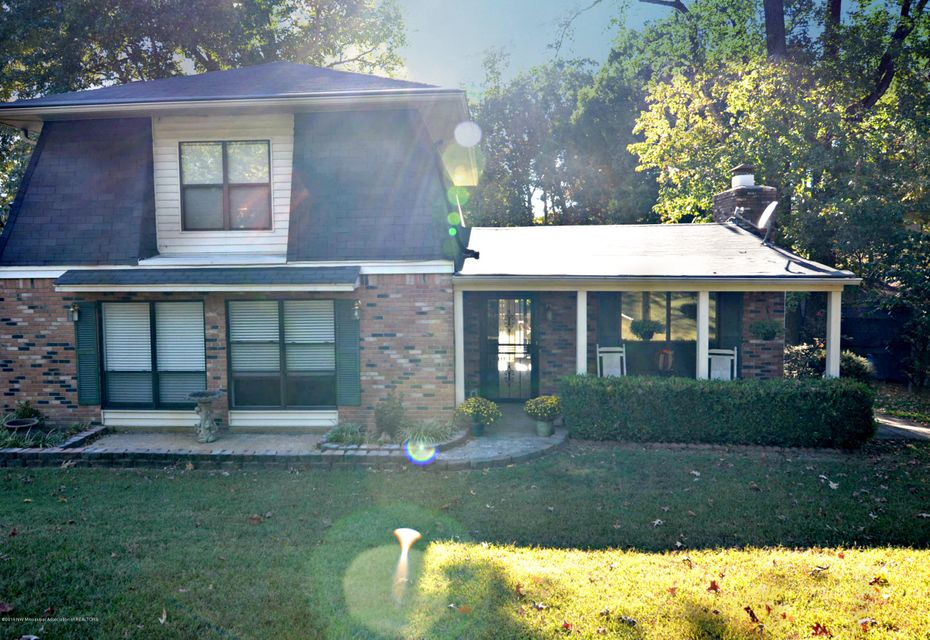 8593 GREEN DUCK, Hernando, MS 38632