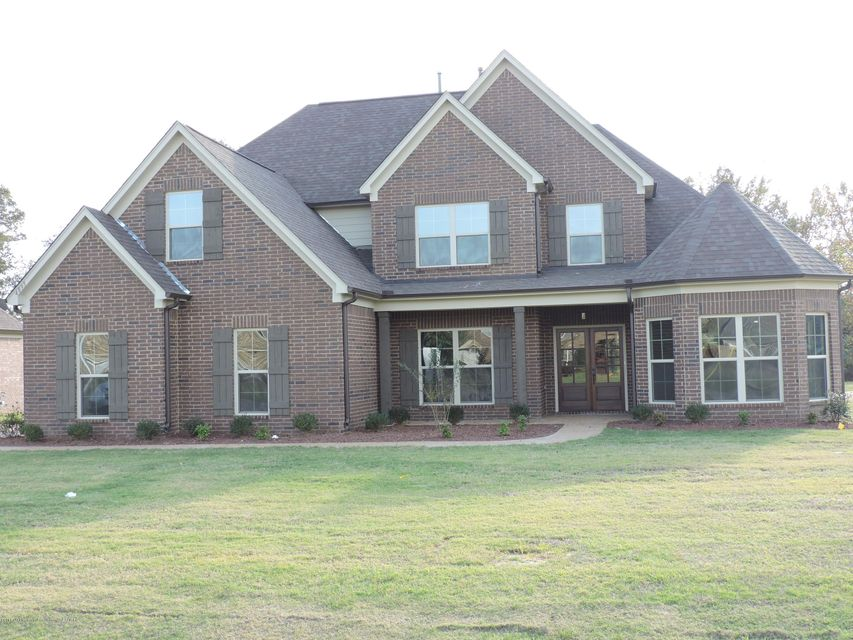 4895 Bowie, Olive Branch, MS 38654