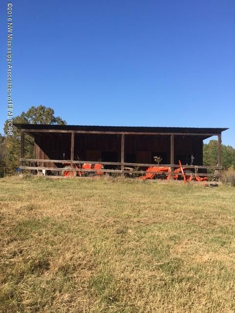 091 116 CR 106 Abbeville, MS 38601 - MLS #: 307009