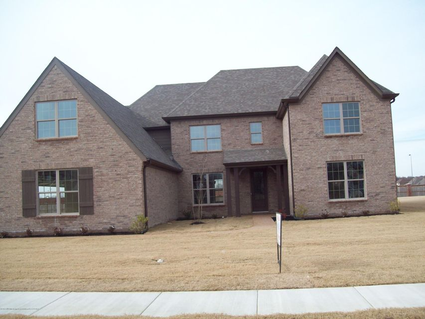 951 Lanere Cove, Olive Branch, MS 38654