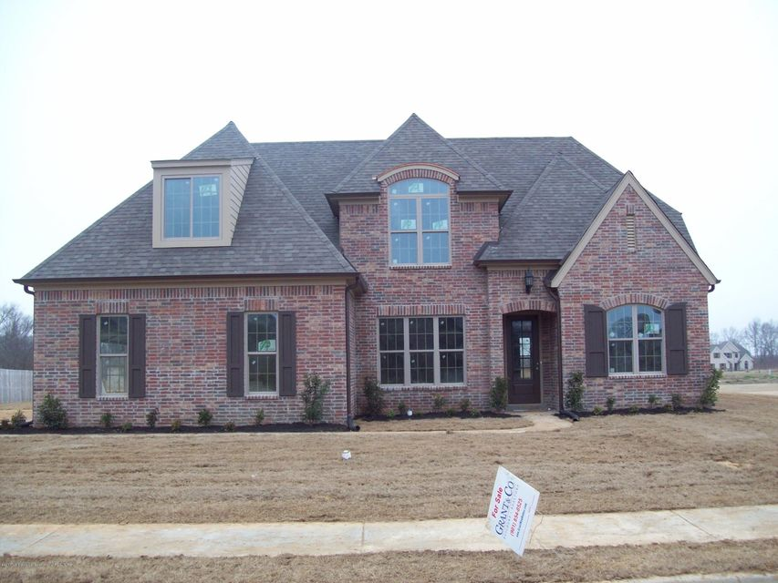 Available Homes Grant Co Home Builders Memphis Tn