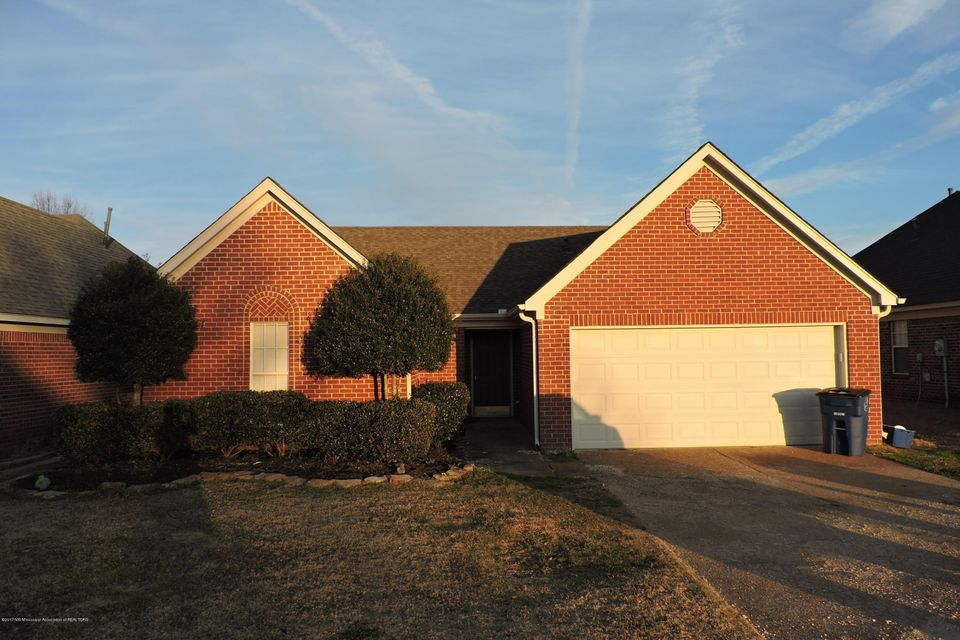 9080 SUPERIOR Drive, Olive Branch, MS 38654