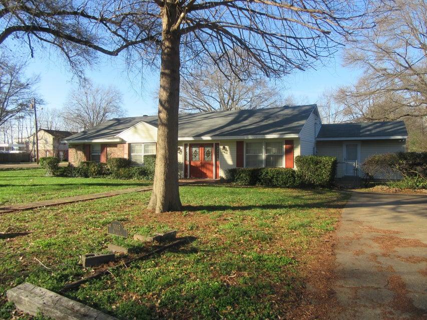 1015 SYCAMORE, Tunica, MS 38676