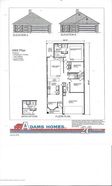 7912 Allenwood Lane, Olive Branch, MS 38654