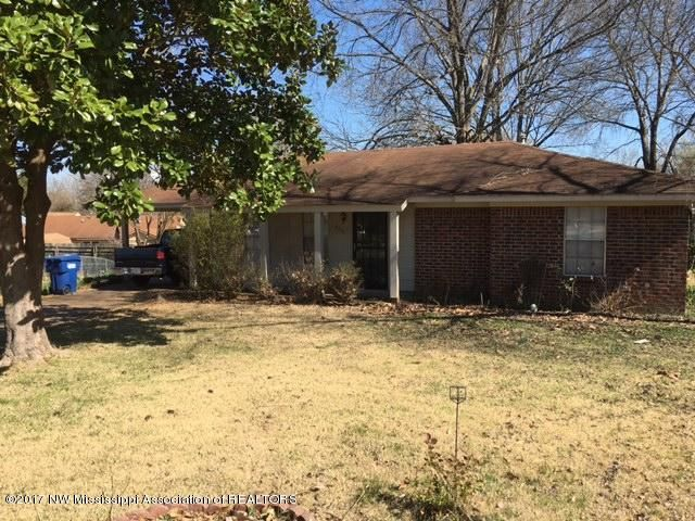 6430 Knight Cove, Horn Lake, MS 38637
