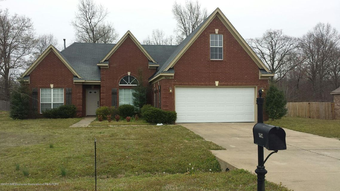 5602 Sycamore Cove, Horn Lake, MS 38637
