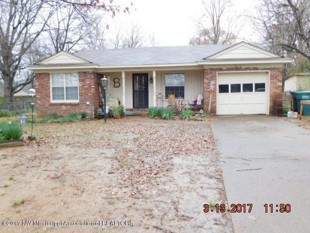 8216 Caprock Cove, Southaven, MS 38671
