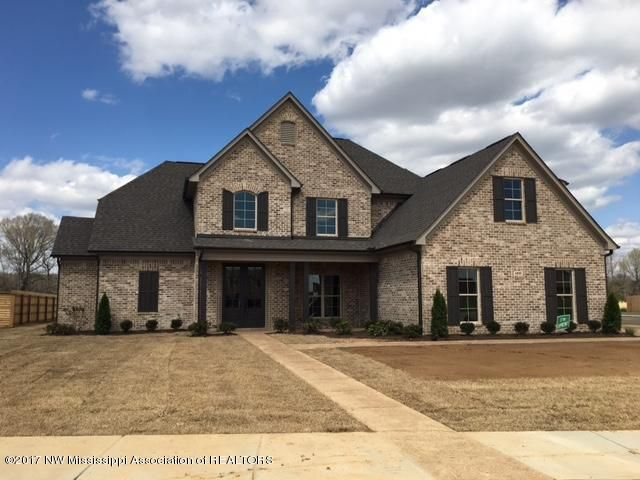 6690 Aquila Circle West, Olive Branch, MS 38654