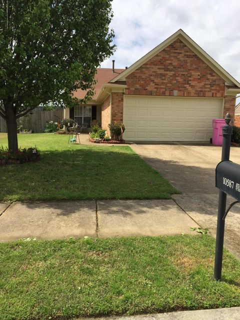 10587 Pecan View, Olive Branch, MS 38654