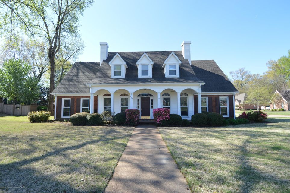 6537 TIMBER OAKS Drive, Olive Branch, MS 38654