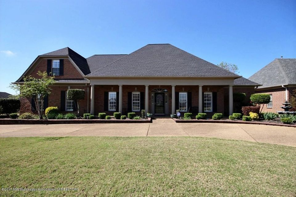 12911 Arbor Drive, Olive Branch, MS 38654
