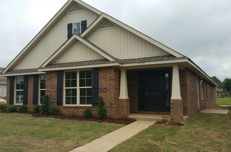 6710 Terry Chase, Olive Branch, MS 38654
