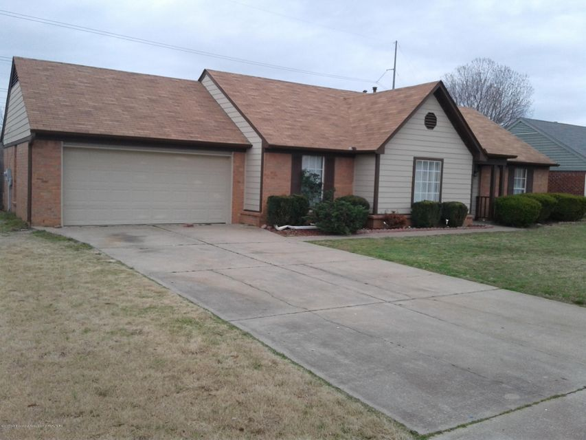 2623 Pintail Drive, Horn Lake, MS 38637