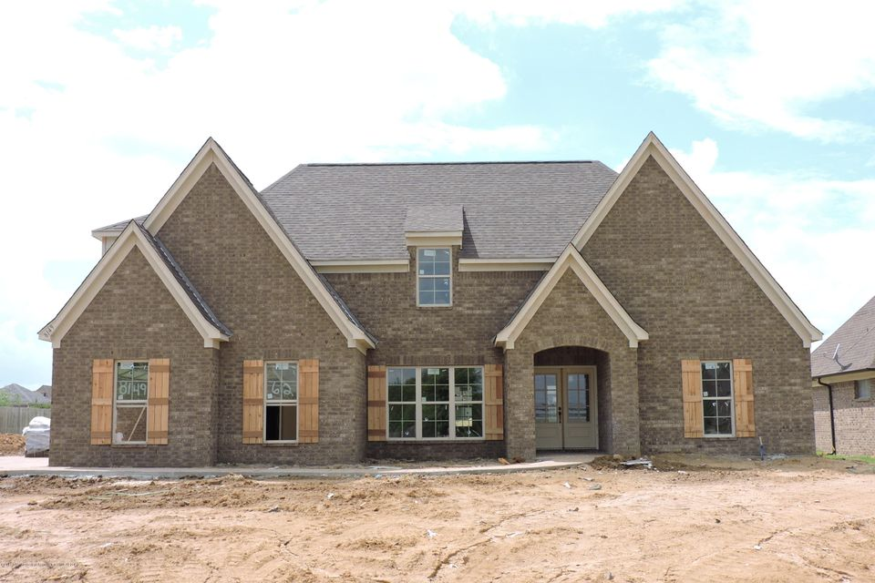 8149 BARON Drive, Olive Branch, MS 38654