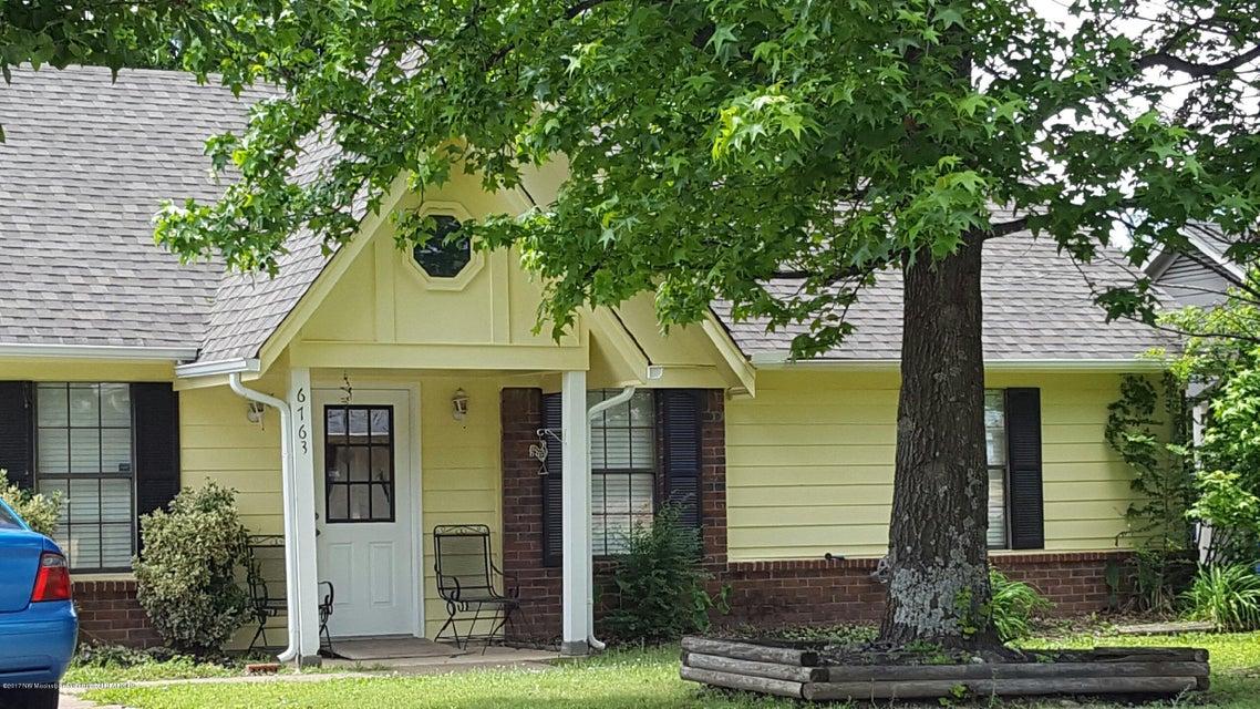 6763 Ashland Drive, Olive Branch, MS 38654