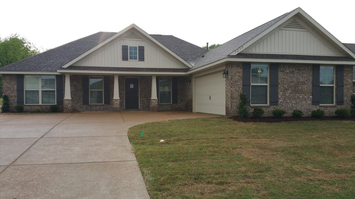 7303 Judith Drive, Olive Branch, MS 38654