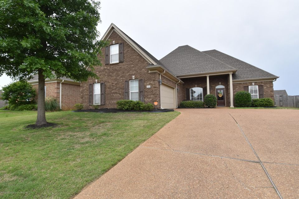 3333 Valley Crest Drive, Southaven, MS 38672