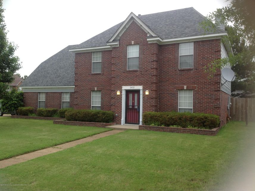 7472 Creekside, Olive Branch, MS 38654