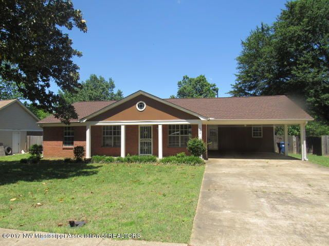 1590 Farnell Drive, Horn Lake, MS 38637