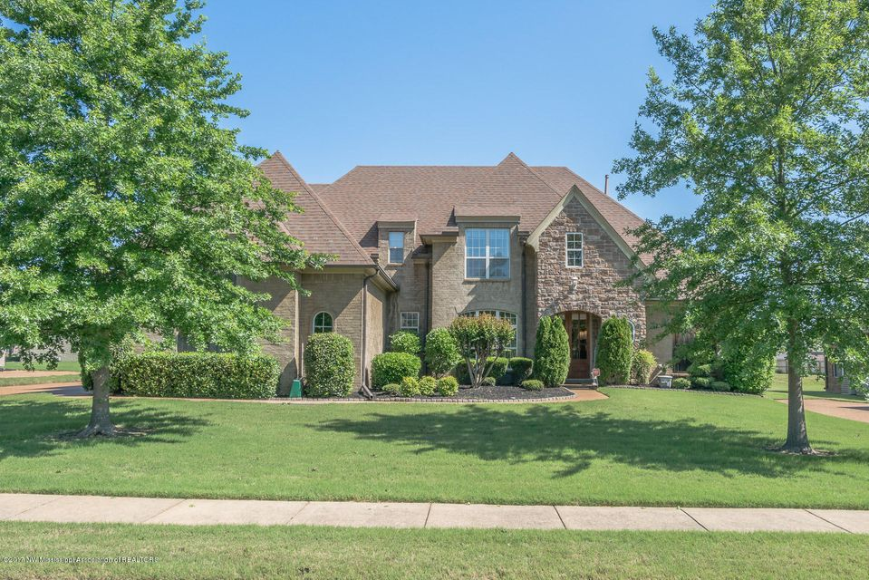 13156 Arbor Drive, Olive Branch, MS 38654