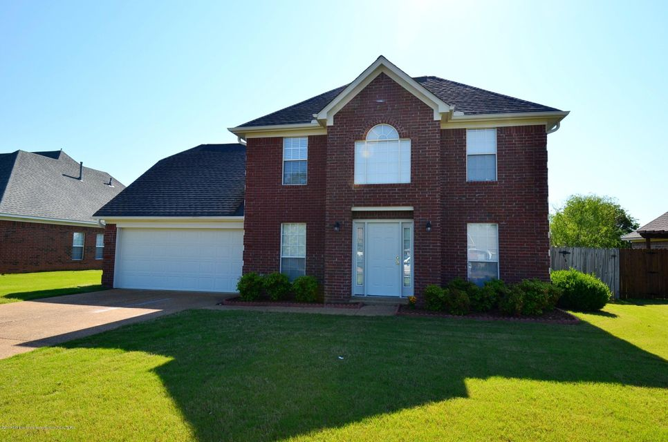 9026 Hickory Drive, Olive Branch, MS 38654
