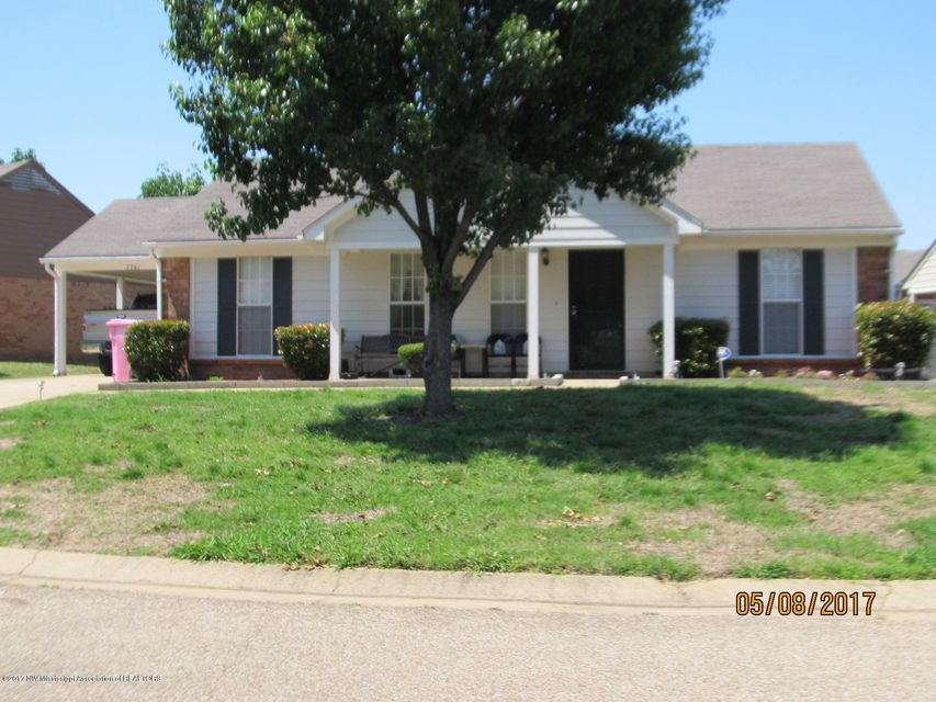 7741 Mary Payton Drive, Southaven, MS 38671