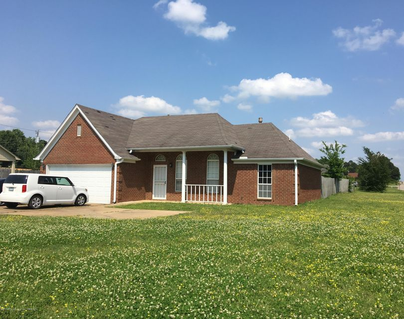 4550 Fontaine, Olive Branch, MS 38654