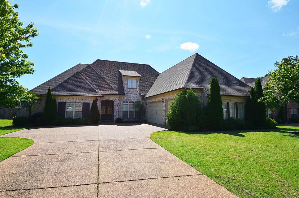 1450 NOTTING HILL WEST, Hernando, MS 38632