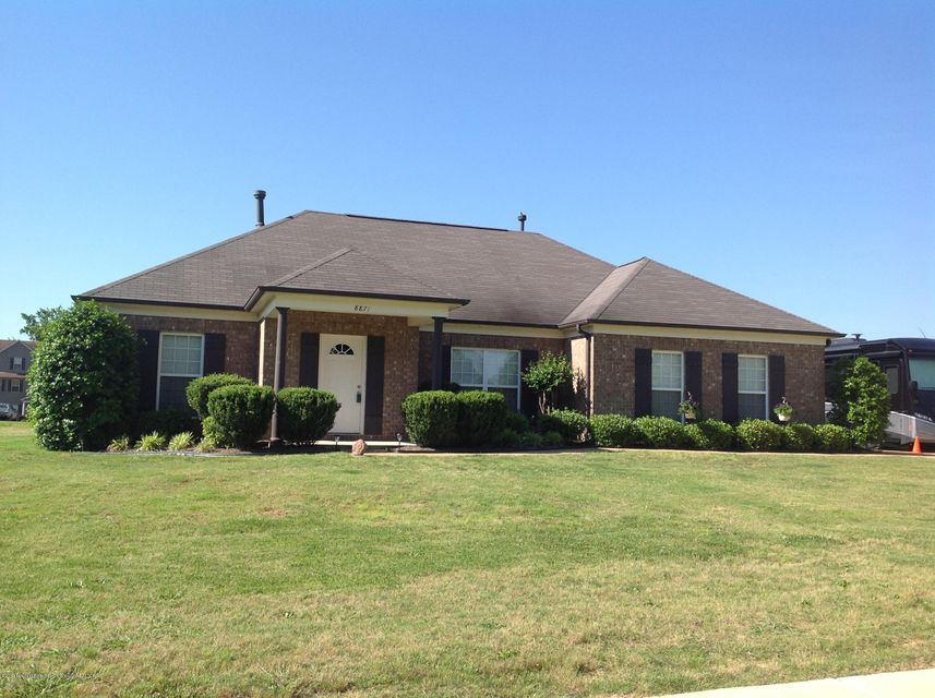 8871 Courtly Circle, Olive Branch, MS 38654